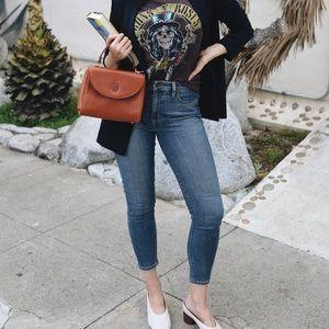 Ralph Lauren Skinny Blue Jeans